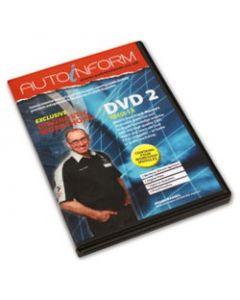 DI078 Autoinform Diagnostic Workshops: DVD 2