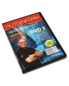 Autoinform Diagnostic Workshops: DVD 5 DI088