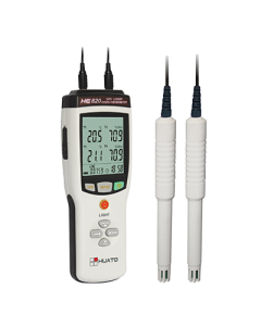 HE820-EX Humidity logger
