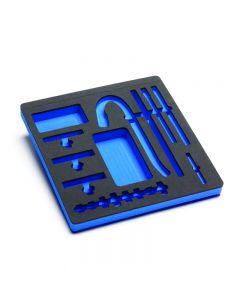 Foam tool tray WPS500X PA107