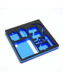 Foam tool tray PP983