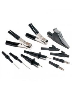 Test probe kit-Black-PP993
