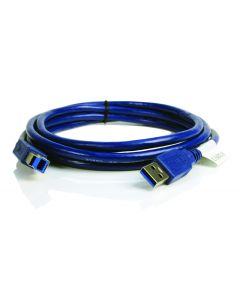 USB 3.1 Gen 1 cable for PicoScope TA155