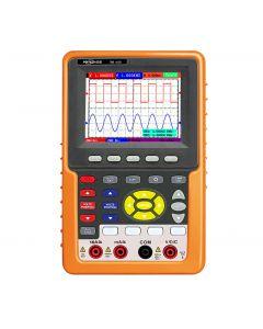 THS6102 Handheld Oscilloscope