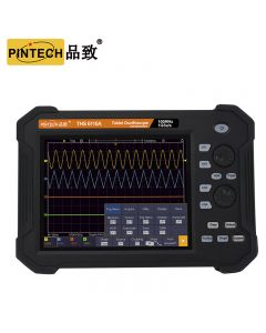THS6070 Standalone Oscilloscpe