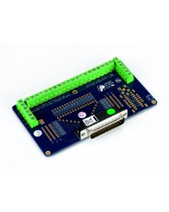 PP310 ADC24 Terminal Board