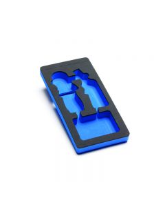Foam tray for  current clamps PA108