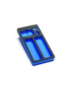 Foam tray for PicoDiagnostics NVH tool PA110