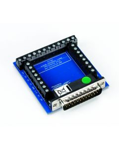 PP545 Terminal Board for PicoLog1000