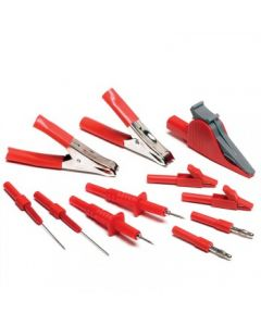 Test probe kit-Red-PP992
