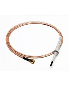 TA061 1.5 GHz low-impedance passive oscilloscope probe,  SMA