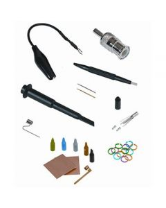 TA065 2.5 mm oscilloscope probe advanced accessory kit