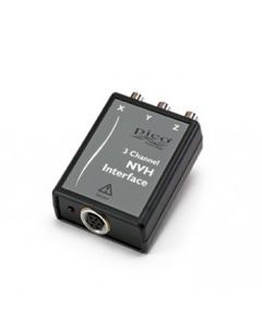 3-output NVH interface TA259