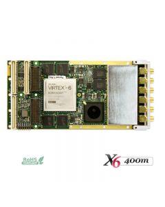 X6-400M