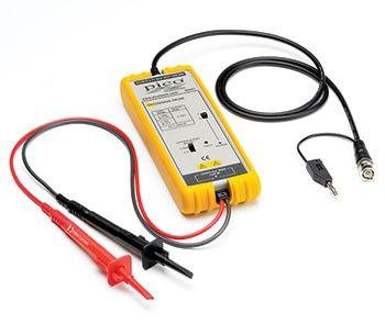 Test Probes 1,400 V 100 MHz High-Volt Probe