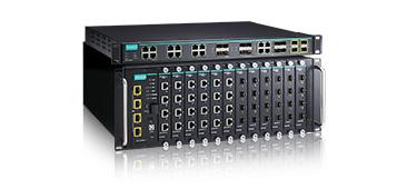 Moxa Serial Servers